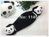 Wholesale DHL FREE POST Cute Rabbit Cat 2 in 1 Cartoon Cold Masks Earmuff  Keep You Warm    500pcs/lot