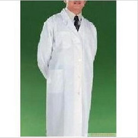 doctor nurse Medical work wear uniform standard physician services physician services white coat isolation gown