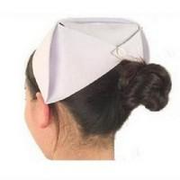 doctor nurse White nurse cap pink nurse cap