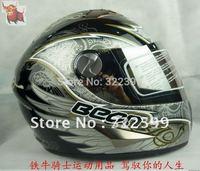 Free shipping BEON Classic Full Face Helmet Winter Helmet Racing Helmet International Version Motorcycle Helmets [Y02]