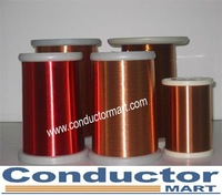High Resistance colored covered copper wire