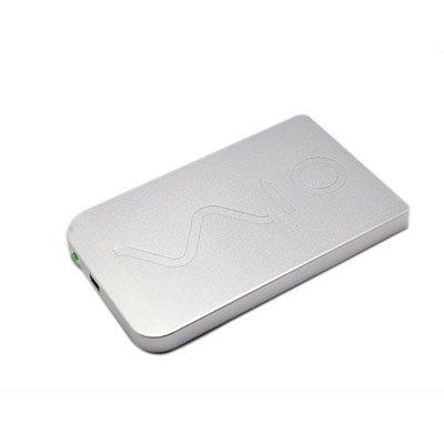 "New Ultra Slim USB 2.0 2.5"" SATA External Box Hard Disk Driver Case Enclosure HDD CASE"
