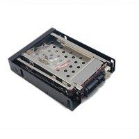"2.5""2*1 SATA HDD Internal Enclosure Hard Drive Disk HDD Case,Mobile hard disk rack HDD-Rom  Free Shipping+ Drop Shipping"