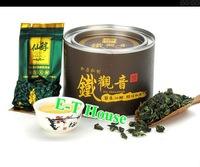 Promotion Light Aroma Flavor Cofe Oolong Tea Bag 56g Free Shipping