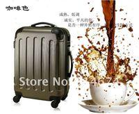 20 «оболочка спиннер расширяемая suitecase мешок Камера abs и pc камера мешок чемоданы 1 pc
