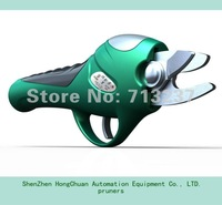 Lithium battery safety and rest assured scissors  pruning shears