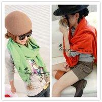 fur scarf    square scarf new fashion 2012