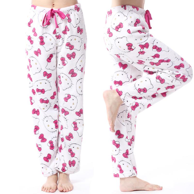 Штаны для дома женские