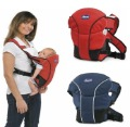 Top sale Newborn Infant Carrier, Baby Backpack Carrier Red/blue Free shipping Wholesale & Retail