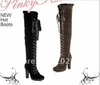 [ special ]  Free shipping wholesale& Retail women flat casual  snake skin ankle boots  winter bootie shoes size 35-39