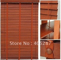 European Effort High profile import basswood real wood blinds custom made