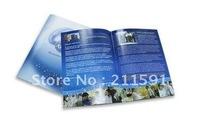 21*28.5 cm 40 Page A4 Color Printing Catalogue ,Brochure ,Booklet 1000 pcs
