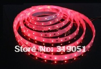 2X5m/lot SMD 3528 Flexible LED Strip 300LED IP65 White/Yellow/Red/Green/Blue/Warm-white/RGB +24key
