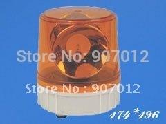 35W LTD-1181/LTD-1181J Big Roundness Revolving Warning Light  free shipping