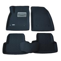 Mercedes-Benz car stereo 3D S300L/S350L/S400L/S600L/E260/E350 dedicated car mats