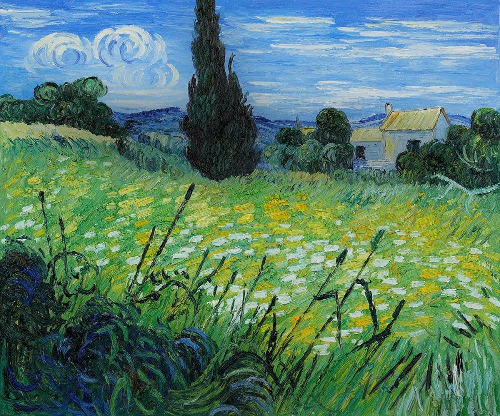 Famous Landscape Painting