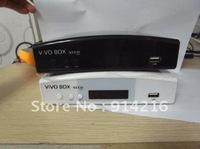 Original version !!! of Azbox Bravissimo Nagra3 +IKS+SKS+Full HD (VIVO BOX)--2012 best seller