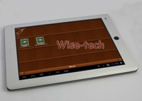 2012  9.7 Inch Chuwi V9 Android 4.1 Tablet PC 1GB DDR3 16GB HDD Dual Cameras dual camera /john