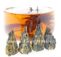 250g handmade black tea yunnan black tea Dianhong tea ,free shipping