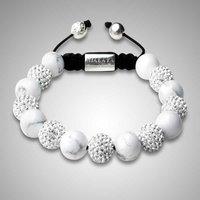 multi color shamballa beads red string shamballa bracelet fashion jewlery AF8062