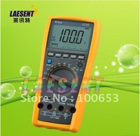 Free shipping VC99 3 6/7 Auto range digital multimeter