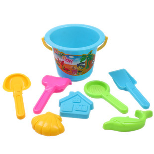 FS132 Child sand tools beach child swimming toys sand set