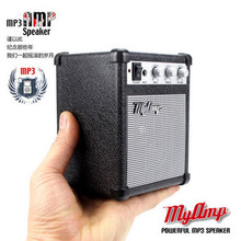 popular portable amplifier speaker