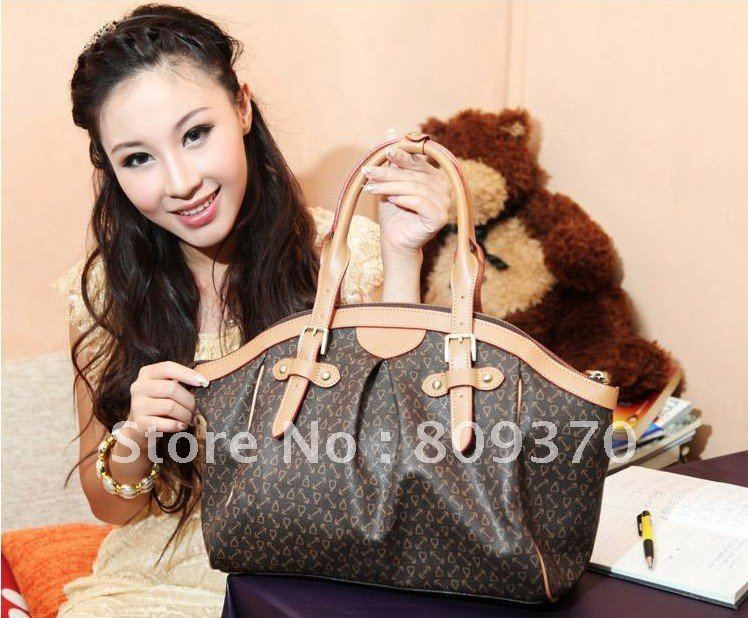 Bags Women Classic Tote Ladies Handbags Z750(China (Mainland))