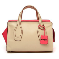 Oppo bags 9487-1a lourie candy color mmobile women's handbag 2012 women's small bag