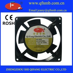 QF9225HBL1 axial flow Cabinet Fan cooling 110v(China (Mainland))