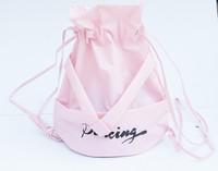 Dance backpack bag for women bag school bag sports bag child Latin dance 05 Send Christmas ornaments
