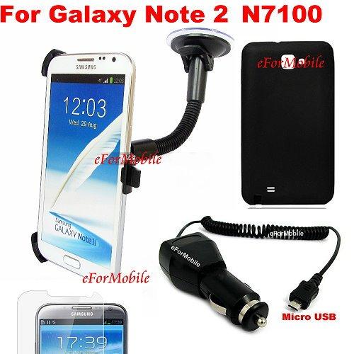 Зарядное устройство для мобильных телефонов USB + Samsung Galaxy 2 N7100 N7CKK зарядное устройство для мобильных телефонов oem 2a 5v usb samsung