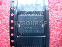 L6234D,ST,HSOP-20,THREE PHASE MOTOR DRIVER