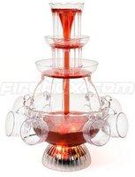 YY-866 mini red wine fountain machine/family equipment