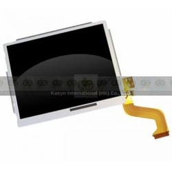 For DSi XL Upper LCD Display Screen Top Screen for DSi XL/iLL FREE SHIPPING(China (Mainland))