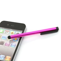 Highly Sensitive Simple Touch Screen Handwriting Stylus Pen For iPhone/iPad/iPod/Galaxy/HTC