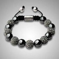 fashion jewelry shamballa bracelets wholesale adjustable shamballa bracelets discount price AF8063