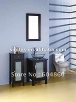 Hot Sale in Europe Bathroom cabinet(new design)