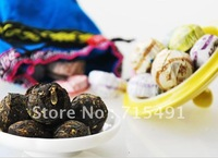 High qualityYunan Mini Puer tea 460g 100pcs 12 different flavor and taste Free shiping