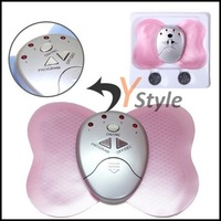 Mini Body Fitness Massager for Lossing Weight, Small & Portable Excerise Equipment, 1pcs Free Shipping As Christmas Gifts.
