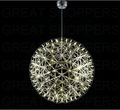 2013 New Modern Raimond Round LED Pendant Lamp Fixture Chandelier,E068