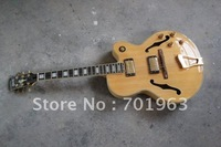 Free shipping High quality New ES335 jazz electric guitar log color