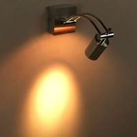 2pcs/lot Led mirror light according to the light painting bathroom wall lamp lamps derlook brief modern Free  Shipping