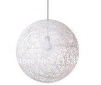 Hot Selling Moooi RANDOM light dia 30CM white pendant lamp +free shipping
