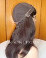 in stock european hair jewish wig
