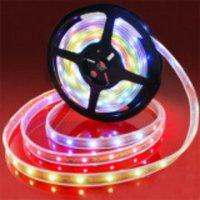 3528 smd водонепроницаемая светодиодные полосы света 5m 300 светодиод красный / желтый / синий / зеленый / белый / теплый белый / rgb светодиодные строки