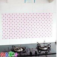Much money optional South Korea kitchen wall put kitchen oil sticker 0.06