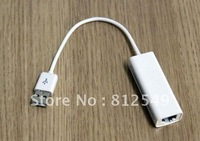Usb 2.0 network card  for PC, laptop easy to instal.Supports 10/100Mbps auto-sensing capability.