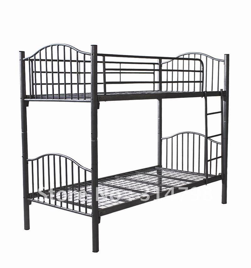 Steel Double Decker Beds : Durable-Metal-bunk-bed-Steel-bunk-bed-double-deck-bed-Available-in ...