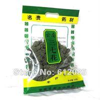 NEW!!!300g=3bag Good quality Yunnan Sanqi flower tea Chinese herbal tea Free Shipping+secret gift